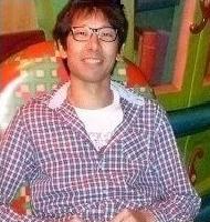 Takashi kazama