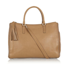 【anya hind march】アニヤハインドマーチPimlico leather tote  レザー トート バッグ[a021130315]