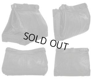 画像1: 【Alexander Wang】Adele textured-leather clutch bag 2 way アデレレザー クラッチ バッグ