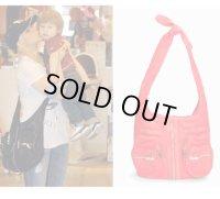 【Alexander Wang】Donna leather shoulder bag レザー ショルダー トート バッグ