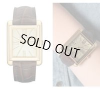 【MICHAEL KORS】Rumi愛用ブランド マイケルコース Bradley Leather Watch レザー バンド 腕時計 ☆時計☆