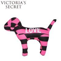 【 VICTORIA`S SECRET】ビクトリアシークレット限定非売品☆VS犬のぬいぐるみ
