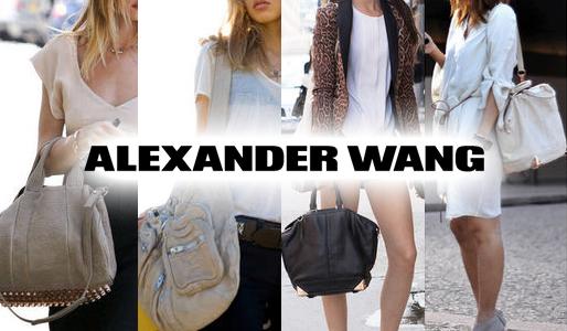 AlexanderWang,アレキサンダーワン
